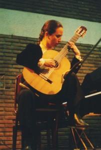 Casona del Cabildo, La Reina. 2003.